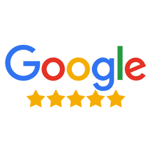Review us on Google.
